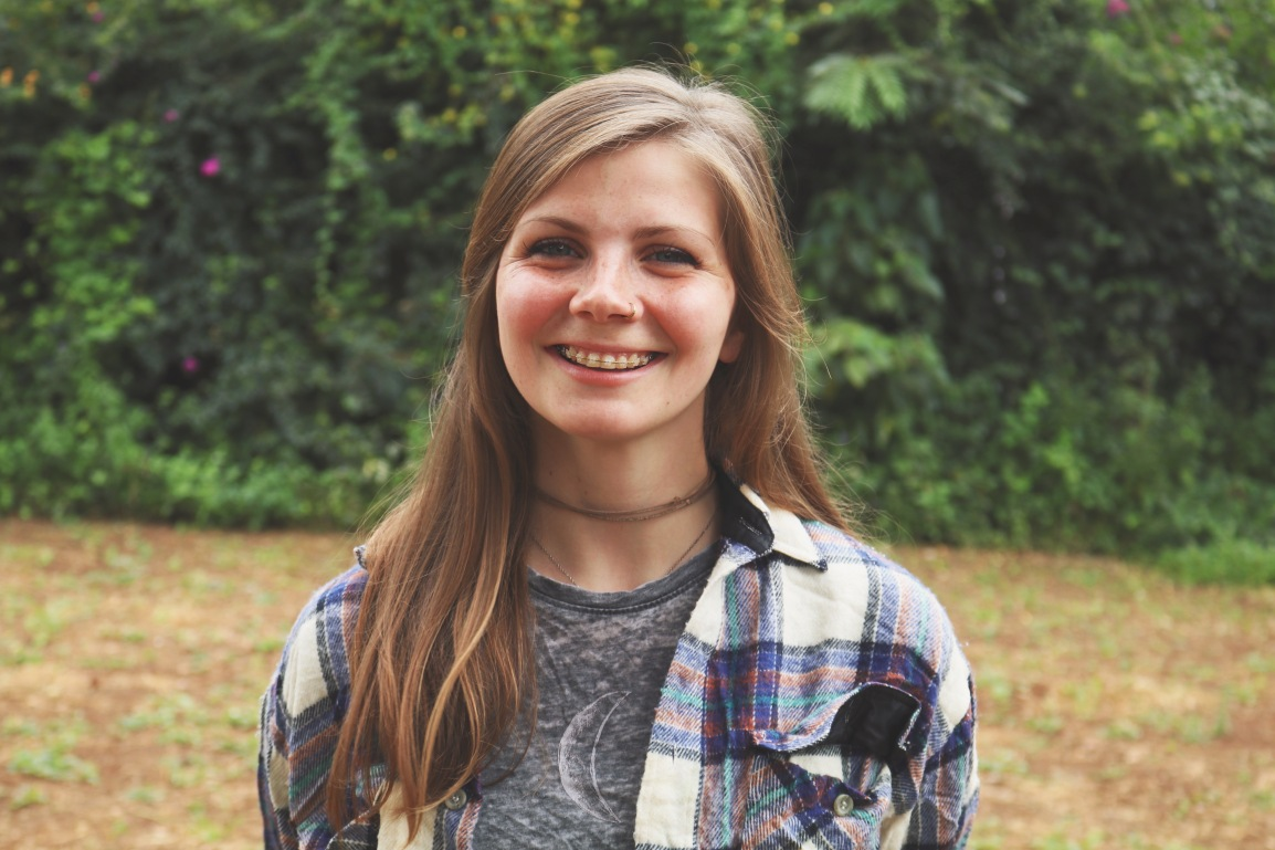 Edith Weaver: Reflections on Interning with KingdomFamilies
